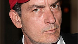 TV Guide Network to Crack Open Charlie Sheen: Hollywood Black Book