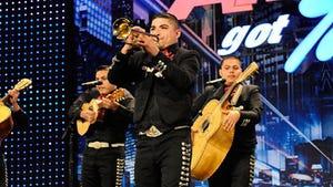 America's Got Talent, Season 8 Episode 2 image