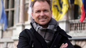 The Amazing Race's Phil Keoghan Breaks Down the Final Four Teams