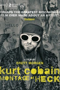 Kurt Cobain: Montage of Heck as Self