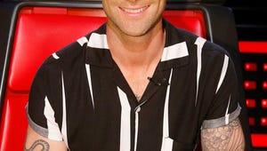 "Exclusive Video: Adam Levine Explains The Voice's ""Profound"" Impact on His Life"