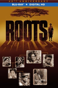 Roots as Brima Cesay