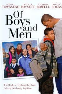 Of Boys and Men as Rieta Cole