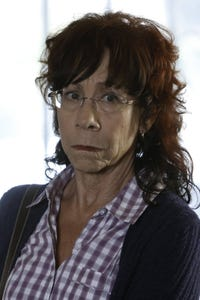 Mindy Sterling as Agnes
