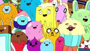 Adventure Time, Season 1 Episode 1 image