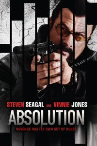 Absolution as The Boss