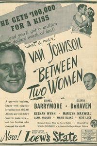 Between Two Women as Eddie Harmon