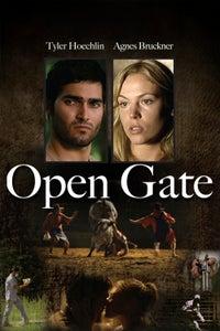Open Gate as Jesselyn