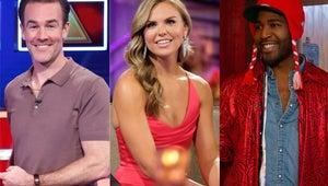 James Van Der Beek Tops the Stacked Dancing with the Stars Season 28 Cast