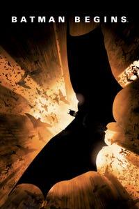Batman Begins as Rachel Dawes
