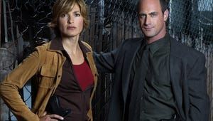 Christopher Meloni Hopes Benson and Stabler Will Explore 'Unresolved Emotions' in Law & Order Crossovers