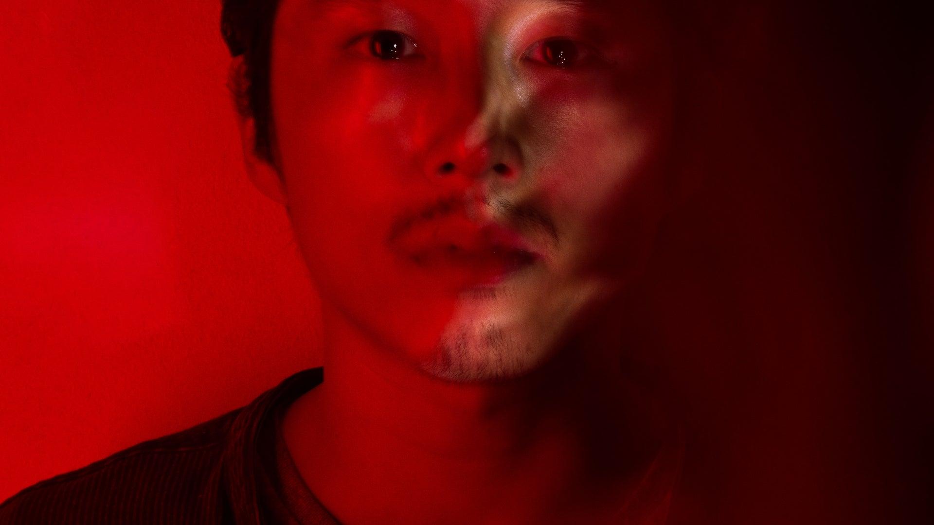 Steven Yeun as Glenn Rhee - The Walking Dead, Season 7