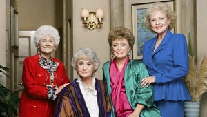 Tracee Ellis Ross, Regina King, Alfre Woodard, and Sanaa Lathan Will Become The Golden Girls For a Night