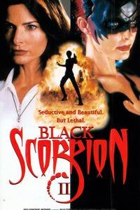Black Scorpion II as Babette, The Mayor's Girl