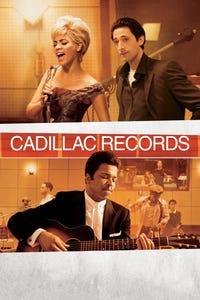 Cadillac Records as Howlin' Wolf