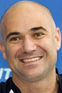 Andre Agassi as Himself