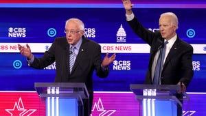 How to Rewatch the 2020 Democratic Primary Debate Between Joe Biden and Bernie Sanders