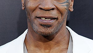 HBO Developing Series Loosely Based on Mike Tyson's Life