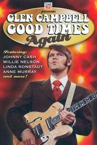 Glen Campbell: Good Times Again