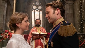 37 Thoughts I Had While Watching A Christmas Prince: The Royal Wedding