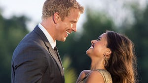 """VIDEO: Bachelor's Sean on Knowing Catherine was """"The One"""" and Why He's Going Dancing"""