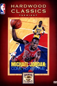 Michael Jordan: Come Fly with Me