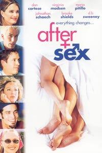 After Sex as Matt