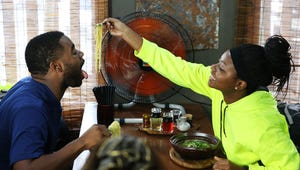 Amazing Race's CJ and Libby: We Didn't Have a Chance After We Missed the Train