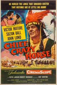 Chief Crazy Horse as Spotted Tail