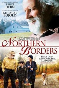 Northern Borders as Whiskeyjack