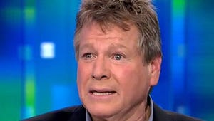 Ryan O'Neal: Tatum Faked Suicide Attempt