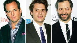 Will Arnett, John Mayer and Judd Apatow Among Upcoming Late, Late Show Guest Hosts