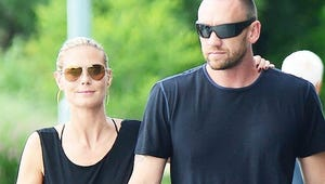 Heidi Klum Splits From Bodyguard Boyfriend Martin Kirsten