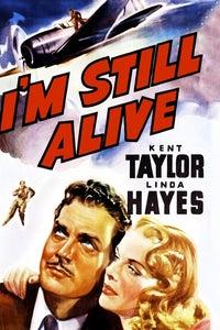 I'm Still Alive as Producer Walter Blake