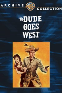 The Dude Goes West as Gambler