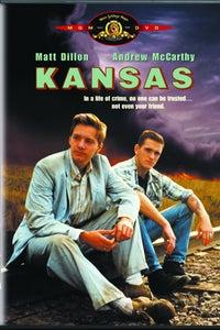 Kansas as `Fair' Farmer