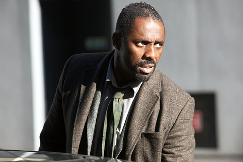 Luther - Season 1 - Idris Elba