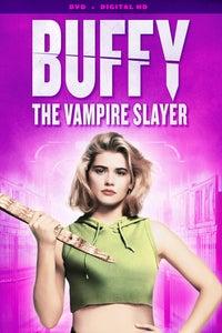 Buffy the Vampire Slayer as Cassandra