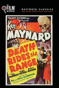 Death Rides the Range as Deputy (uncredited)