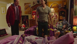 The Trailer for Will Ferrell and Mark Wahlberg's New Comedy Is Laugh-Out-Loud Hilarious
