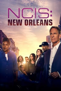 NCIS: New Orleans as Russ Connors