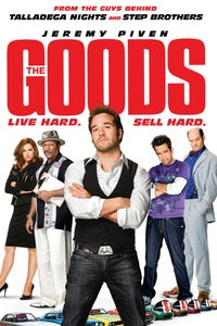 The Goods: Live Hard, Sell Hard as Paxton Harding