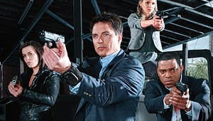 Torchwood Hits America: Captain Jack and the Gang Get Racy, Explosive in Miracle Day