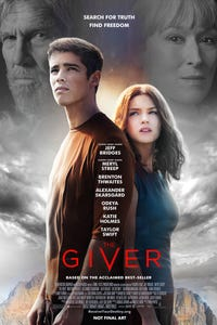 The Giver as Mother