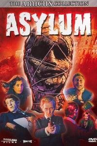 Asylum as Mr. Smith