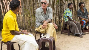 Anthony Bourdain's CNN Colleagues Pay Tribute to the Late Parts Unknown Host