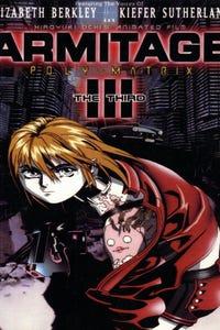 Armitage III: Poly Matrix as Armitage
