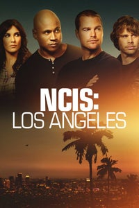 NCIS: Los Angeles as Peggy Winant