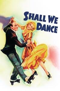 Shall We Dance as Singer