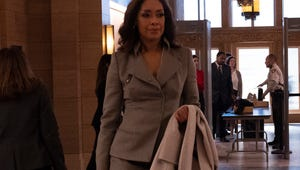 The Suits Spin-Off Pearson Is More Jessica Being Jessica